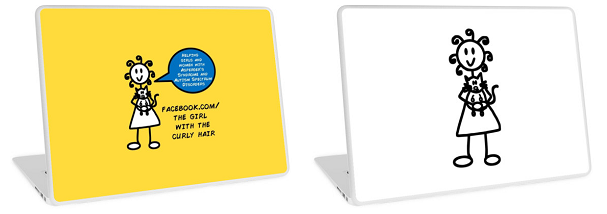 Laptop Skins available here