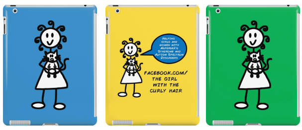 iPad Cases and Skins available here